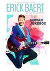 Erick Baert the human jukebox dans 100 voix en concert's -