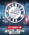 La troupe du Jamel Comedy Club -