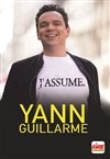 Yann Guillarme dans J'assume -