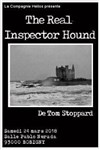 The real inspector hound -
