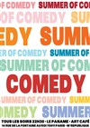 Summer of Comedy -