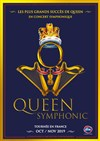 Queen Symphonic | A rock & orchestra experience -
