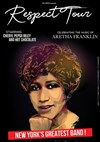 Respect Tour - Tribute to Aretha Franklin -
