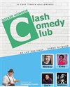 Clash Comedy Club -