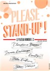 Please Stand Up -
