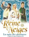 La reine des neiges | la suite des aventures -