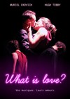 What is love ? -