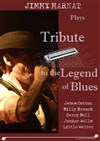 Jimmy Marnat | Tribute to the legend of blues -