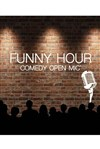 Funny hours : Comedie Open Mic in English -