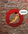 Start-Up Comedy Club -