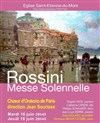 Rossini : Messe Solennelle -