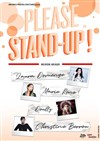 Please Stand-Up ! -