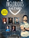 Inglorious au Pavillon Baltard by Verino en Live Streaming -