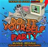 Do it yourself party -