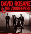 David Rosane & The Zookeepers -