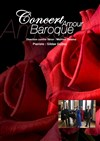 Concert amour baroque -
