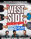 Le West Side Comedy Club débarque -