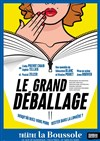 Le Grand Déballage -