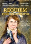 Requiem pour un Louis d'or -