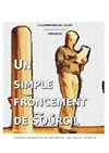 Un simple froncement de sourcil -