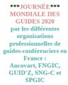 Journée Mondiale des guides 2020 : Guided tour of Montmartre in English ! | Par Yita Dharma-Hillyard -