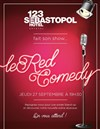 Lered comedy -