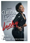 Claudia Tagbo dans Lucky -