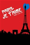 Paris je t'aime -