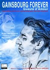 Gueule d'Amour - Gainsbourg forever -