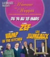 Festival Humour en Weppes   Pass 3 spectacles -